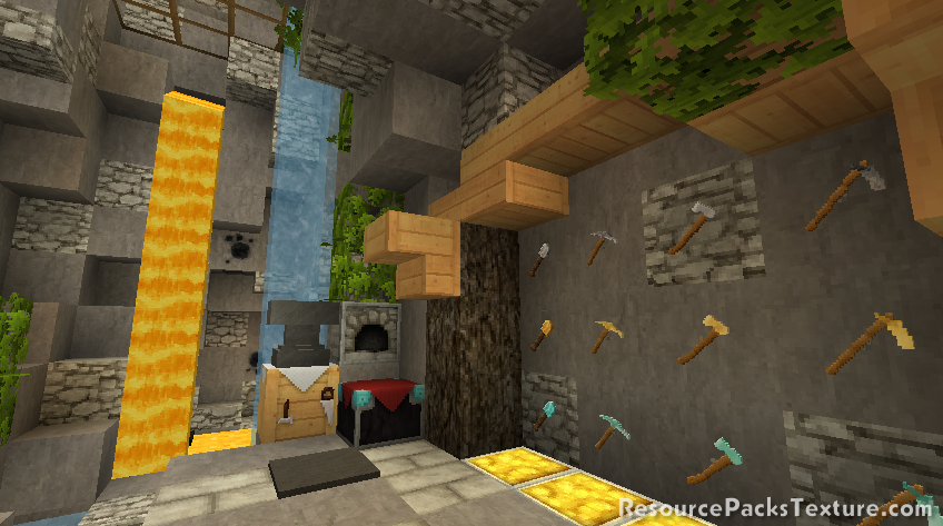 Willpack HD Resource Pack (5)